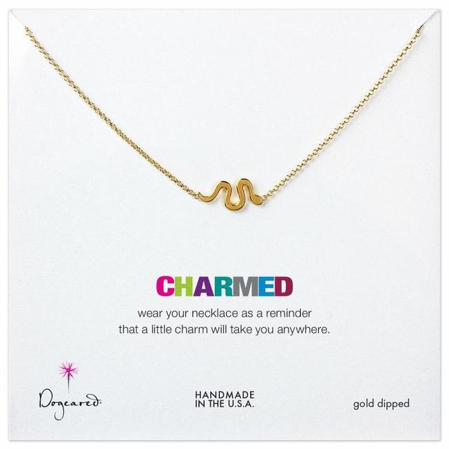 charmed-snake