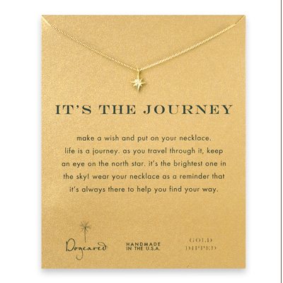 its-the-journey