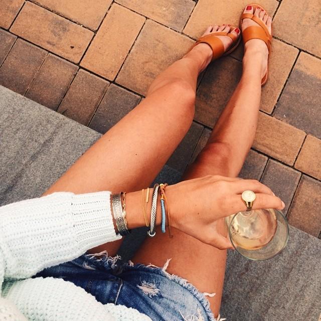 @colbymilano balance bracelet